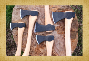 Wolf Valley Forge Axe Models – Wolf Valley Forge